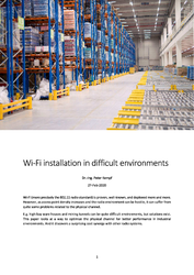 White Paper Wi-Fi installation in difficult environments.pdf